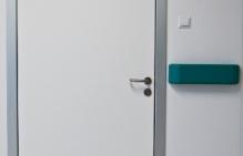 drzwi higieniczne do toalet i lazienek