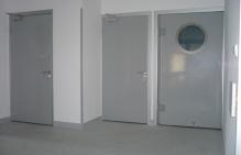 Drzwi medyczne - Liftmed Rybnik